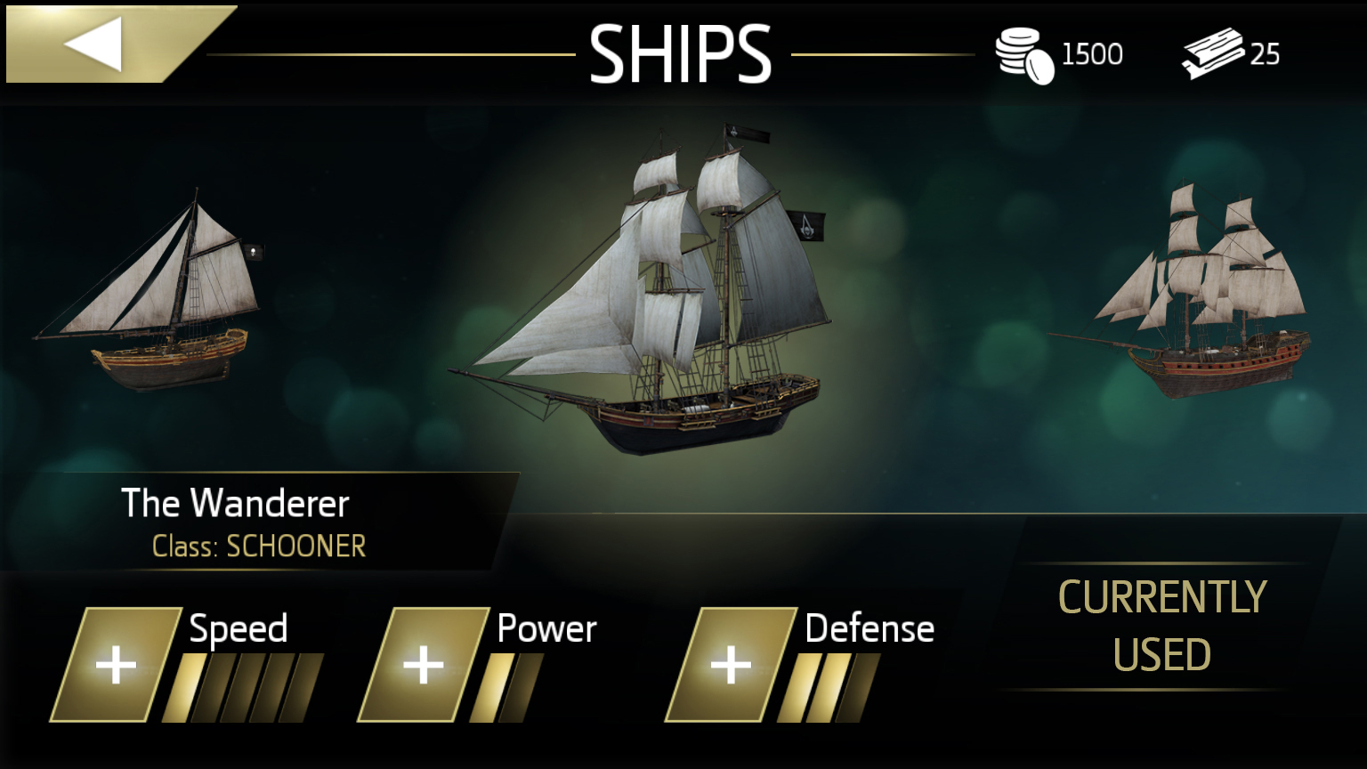 Assassin's Creed Pirates Set One Year After Assassin's Creed 4 #28807