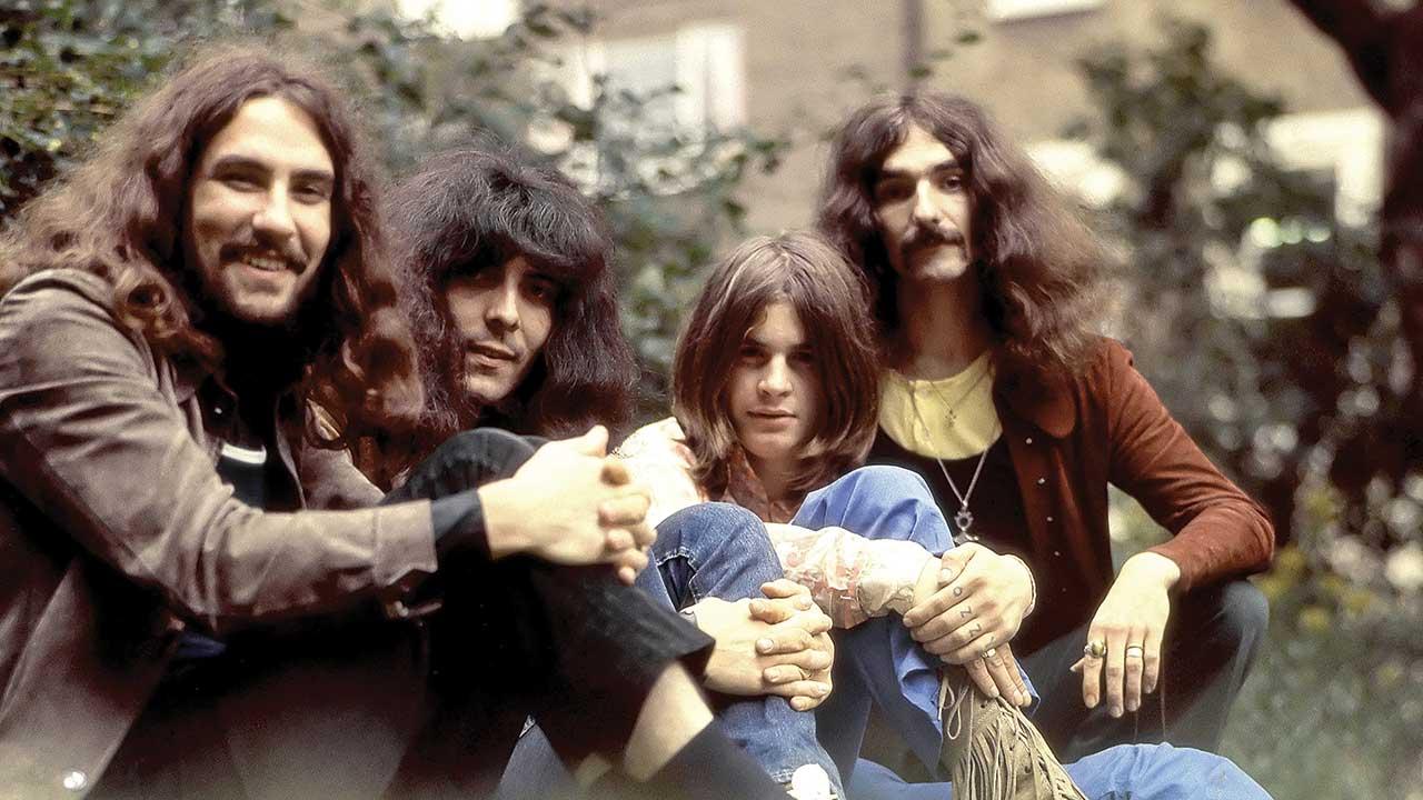 Black Sabbath's Sabbath Bloody Sabbath: The Story Behind The Song | Louder