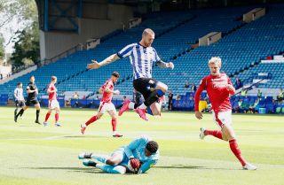 Sheffield Wednesday v Nottingham Forest – Sky Bet Championship – Hillsborough