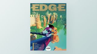 Discover how developer Heart Machine is making the leap to 3D in Edge's exclusive interview and preview.