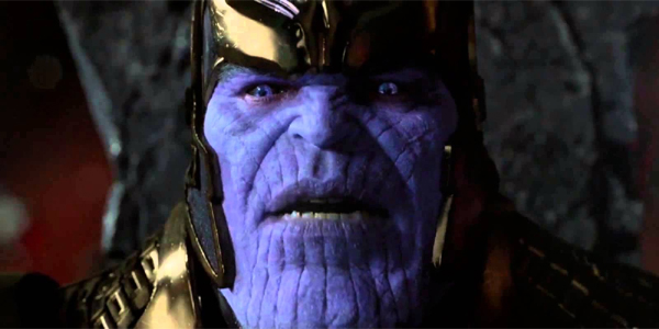 The Avengers: Infinity War Just Revealed Thanos' Minions, And They Look Amazing