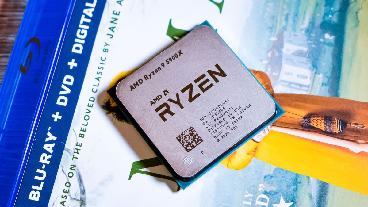 AMD Ryzen 9 5900 and Ryzen 7 5800 CPUs could be inbound – but only in prebuilt PCs