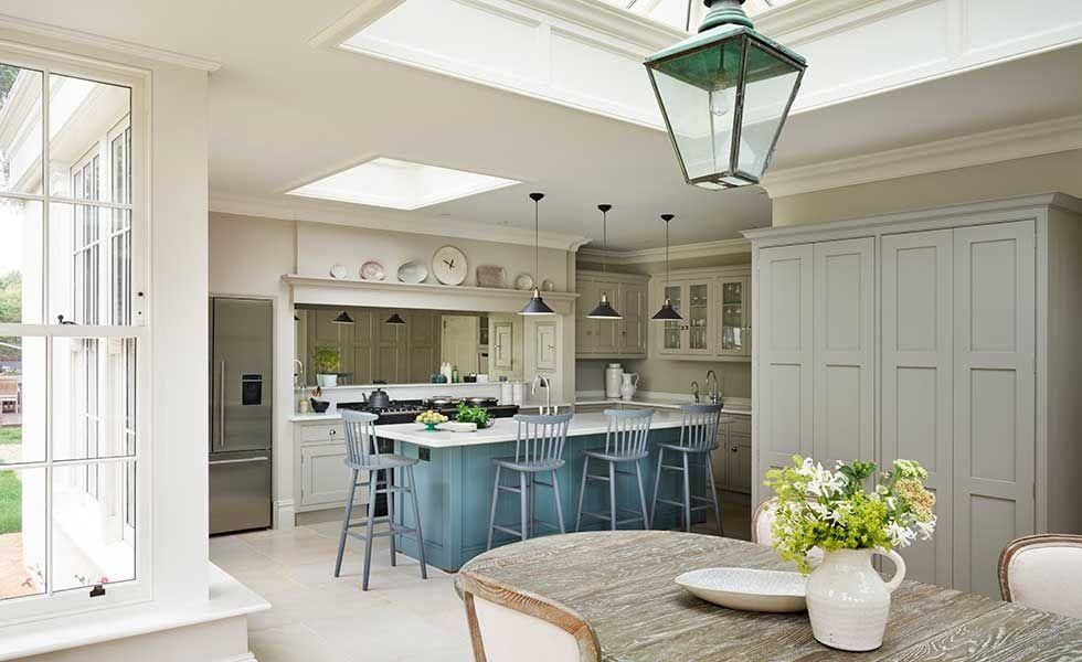 10 Top Kitchen Diner Design Ideas Homebuilding
