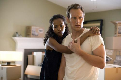 Lakeview Terrace - Patrick Wilson & Kerry Washington