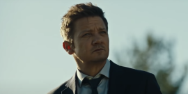 Jeremy Renner Asks What People Think Of New Footage From Mayor Of Kingstown, His Show From Yellowstone's Creator