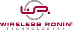 Wireless Ronin Receives Purchase Order from Automotive Customer