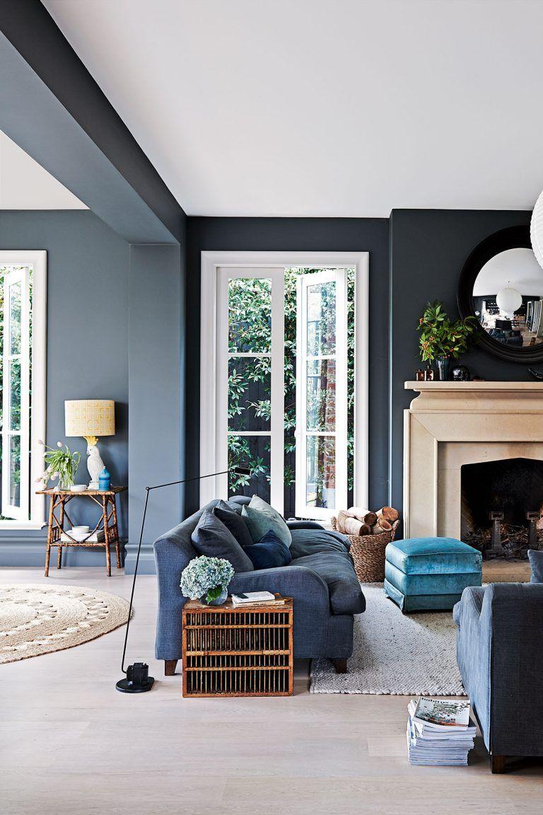 Living Room Colour Ideas 16 Living Room Colours To Inspire Livingetc