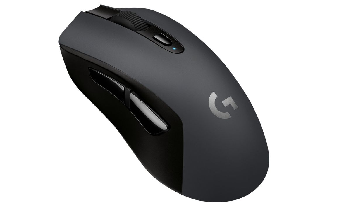 Logitech G603 Review: Perfectly Passable | Tom's Guide