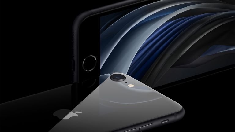 iPhone SE 2020 vs Google Pixel 4A