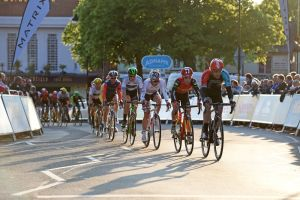 Pedal Heaven claim first ever victory in the Tour Series
