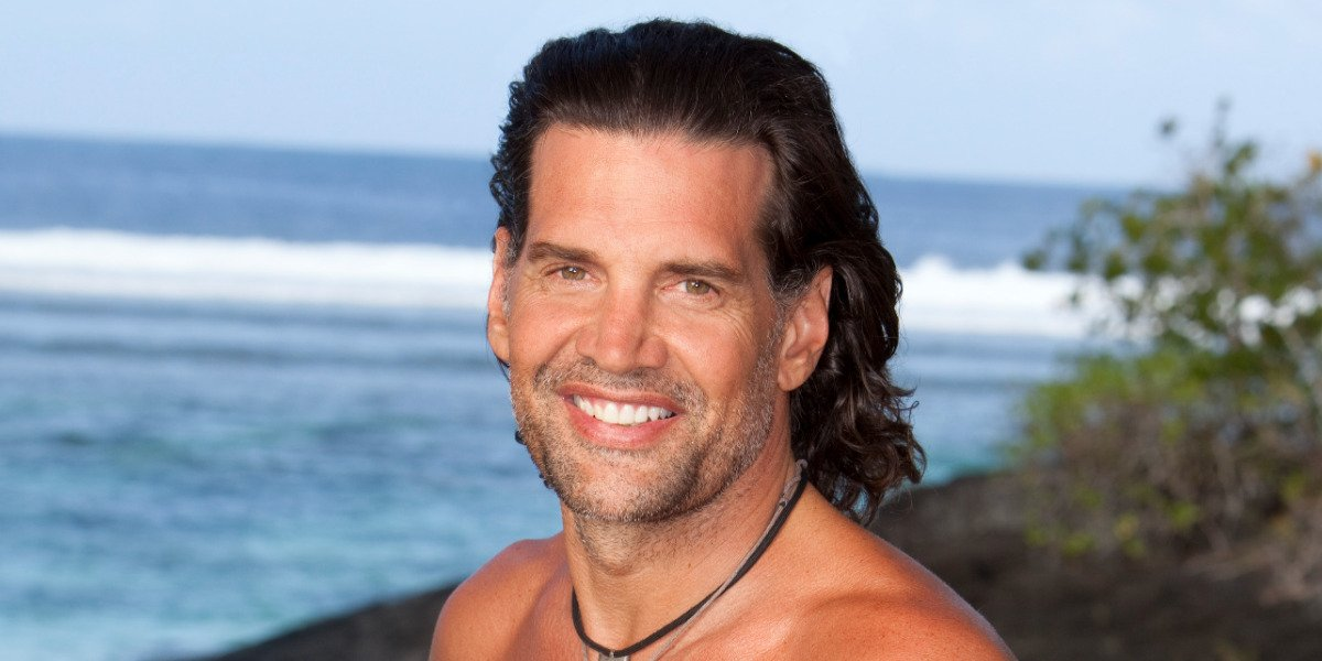 How Survivor's Troyzan Robertson Compared Himself To Being The Jack Nicholson Of Season 24