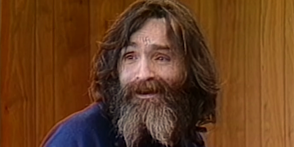 charles manson 1987 interview