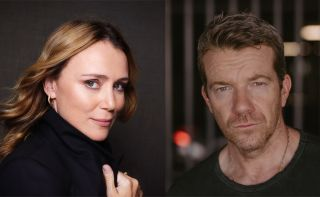 'The Midwich Cuckoos' stars Keeley Hawes and Max Beesley.