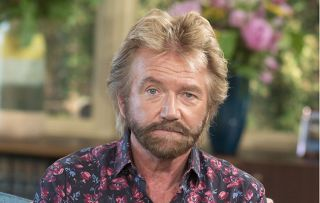 Noel Edmonds given these SURPRISING odds to win I'm A Celebrity