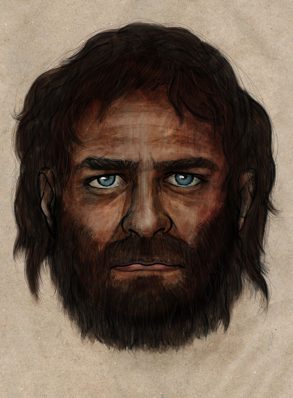 7,000-Year-Old Human Bones Suggest New Date for Light-Skin Gene