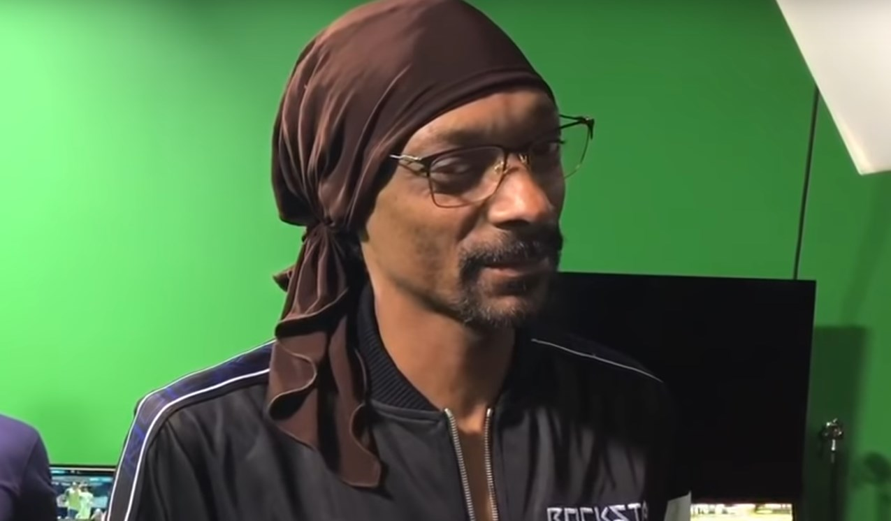 Snoop Dogg's esports series, the Gangsta Gaming League