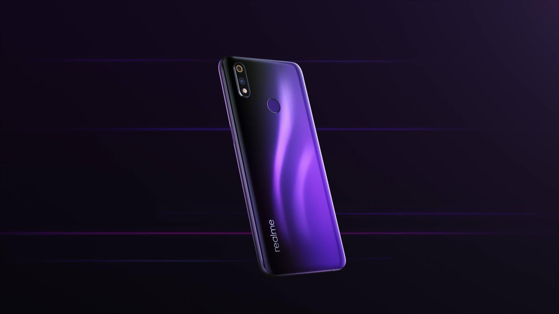 Realme 3 Pro Rilis 8 Mei di Indonesia, Begini Spesifikasinya