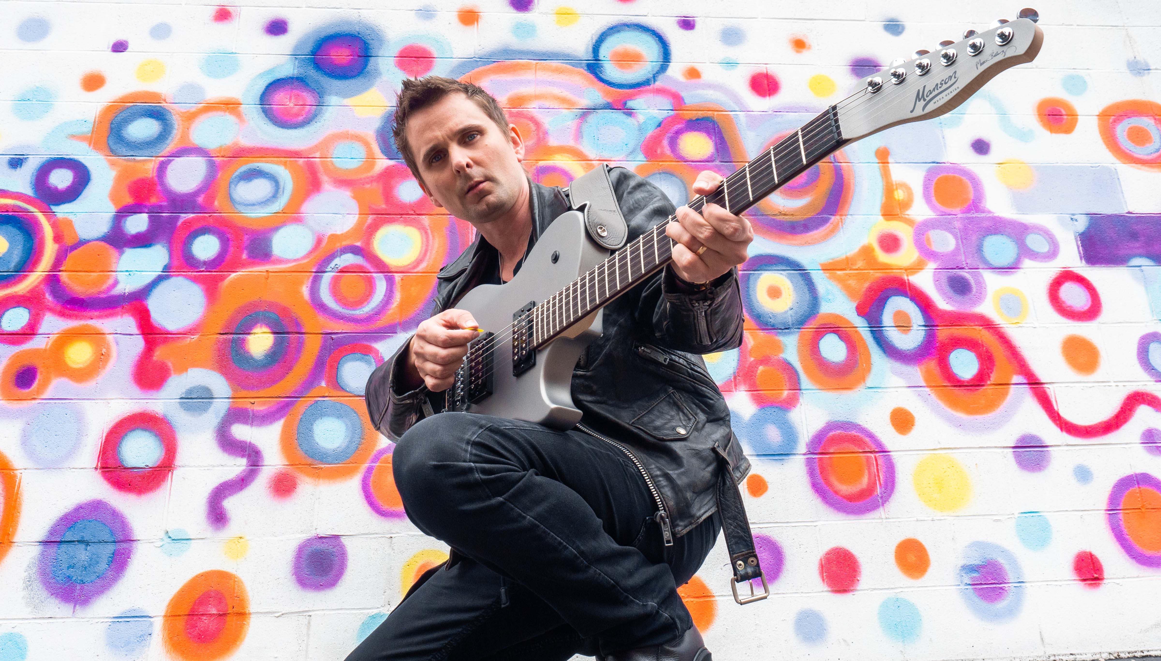 NAMM 2020: Manson Guitar Works reveals the META Series Matt ...