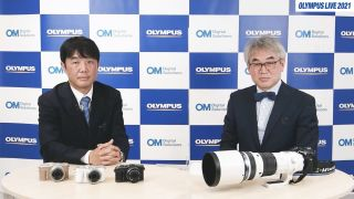 Olympus will work with other companies;  is considering photography tours