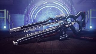 Destiny 2 season of the lost exotic stasis trace rifle agers scepter exotic quest