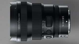 Nikon to launch two new Z lenses next week? (And they look pretty good!)