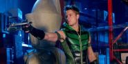What This Is Us' Justin Hartley Loved About Playing Green Arrow On Smallville