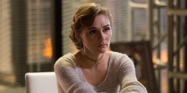 Nashville Scarlett Clare Bowen