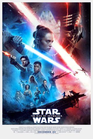 Final 'Star Wars: The Rise of Skywalker' Trailer