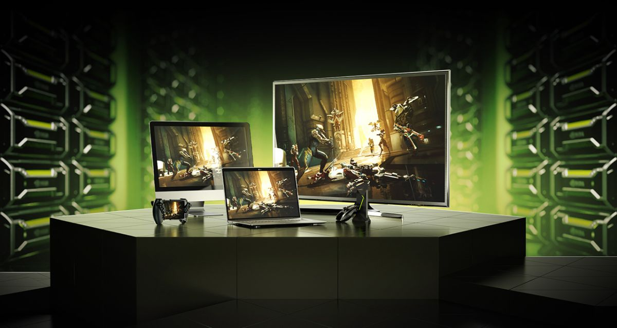 It looks like Nvidia has delayed billing for GeForce Now Founders until June