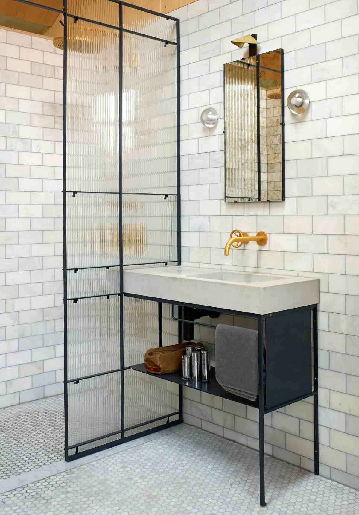 Stunning Shower Room Ideas Livingetc
