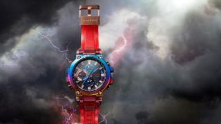 Casio Casio G-Shock MTGB1000VL