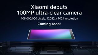 Medium format camera phone: Xiaomi's 108MP sensor out-pixels the Fujifilm GFX 100