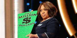 Grey's Anatomy's Chandra Wilson Deserves Her Own Game Show After Celebrity Wheel Of Fortune