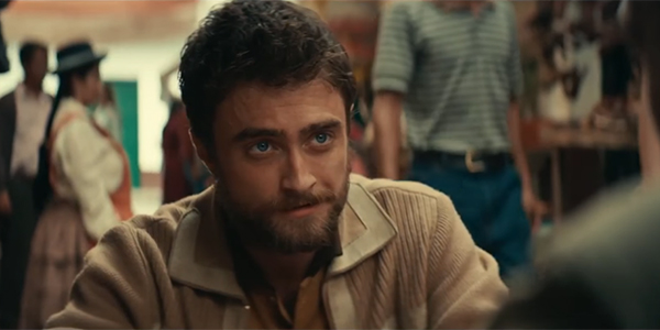 See What Daniel Radcliffe Could Look Like As Marvel's Wolverine