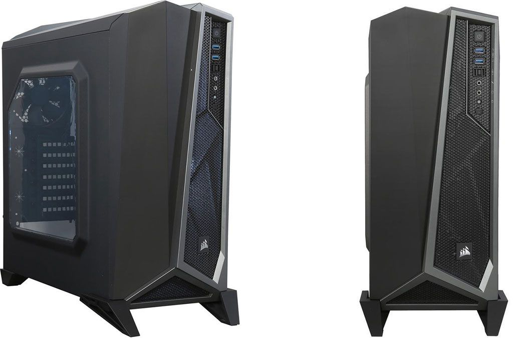 Get a Corsair Carbide Spec-Alpha case for $30 after rebate