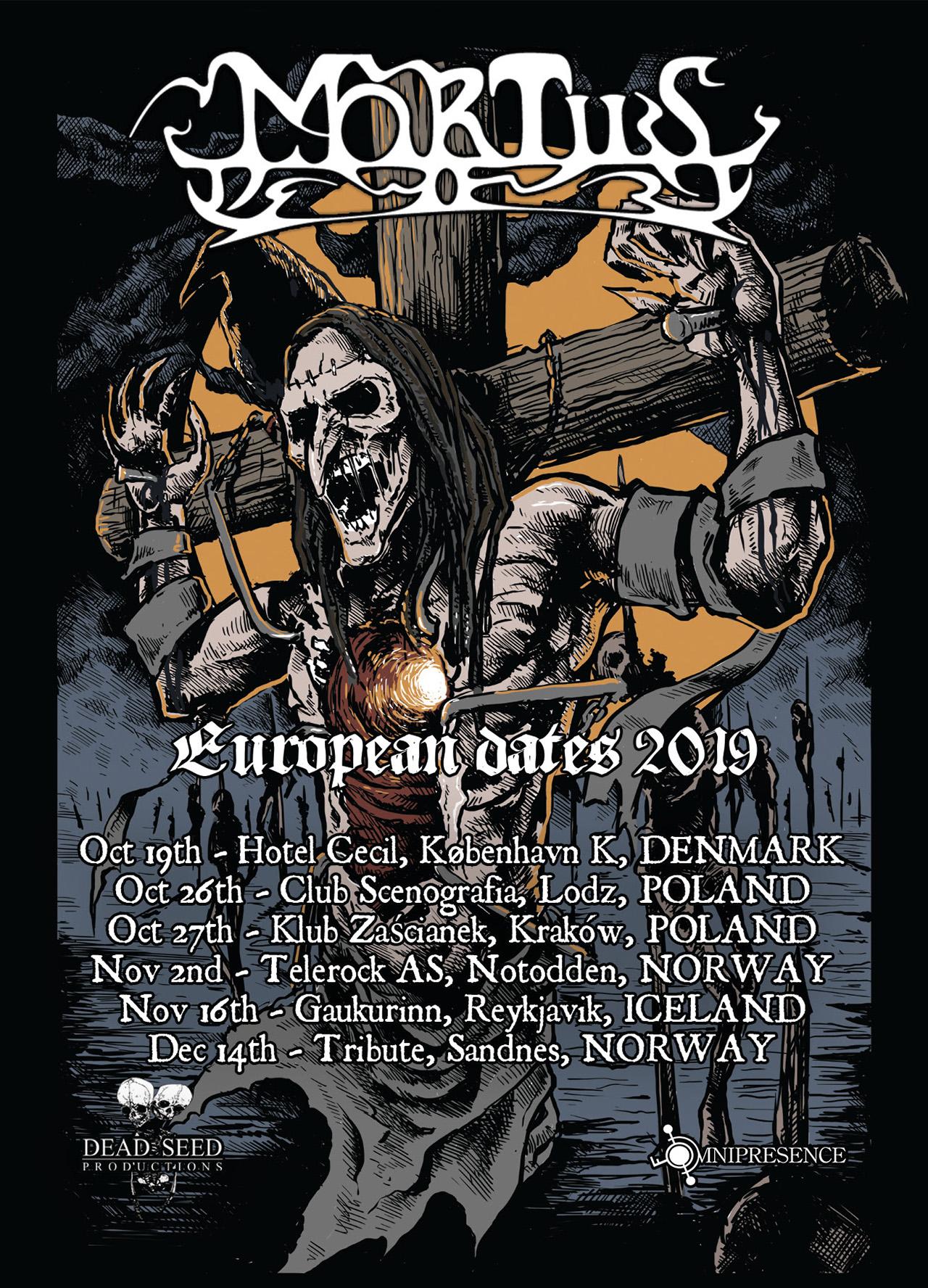 Mortiis returns with new album Spirit Of Rebellion | Louder