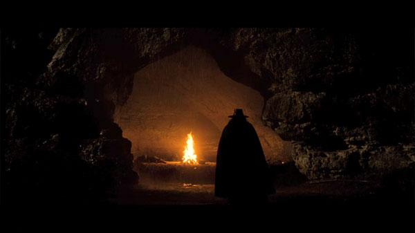Solomon Kane Trailer With Screencaps, Sort Of #1863