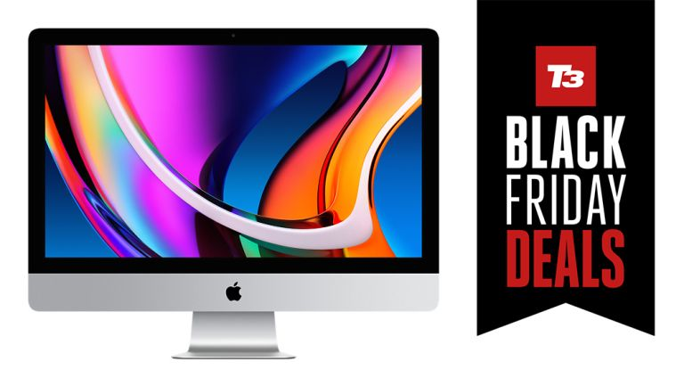 27-inch iMac with Retina 5K display Black Friday deals