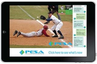 PESA's Mobile App Adds Multi-Streaming to AV Solutions