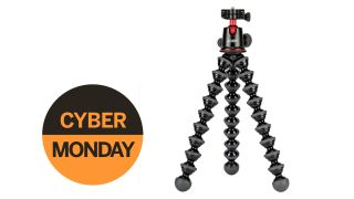 Joby GorillaPod 5K Cyber Monday deal