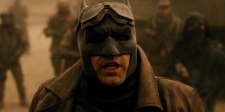 Batman in the Knightmare