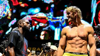 watch Floyd Mayweather vs Logan Paul live stream