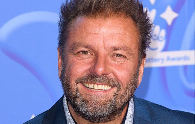 7 things you didn't know about Homes Under The Hammer star Martin Roberts