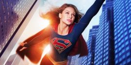 Supergirl Actress Makes Arrowverse History With The Final Season