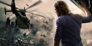 World War Z: 6 Major Differences Between The Book And The Movie