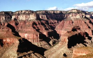Grand Canyon National Park NPS Archive
