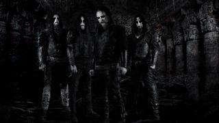 Dark Funeral 2016