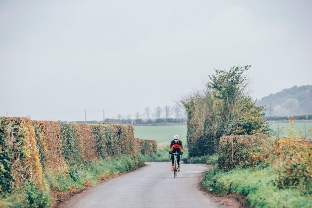 Cycling slower in winter? Six excuses for slow winter riding and the truth behind them