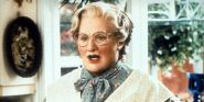 Robin Williams' Mrs. Doubtfire Director Responds To Rumors Of An NC-17 Cut Of The Film