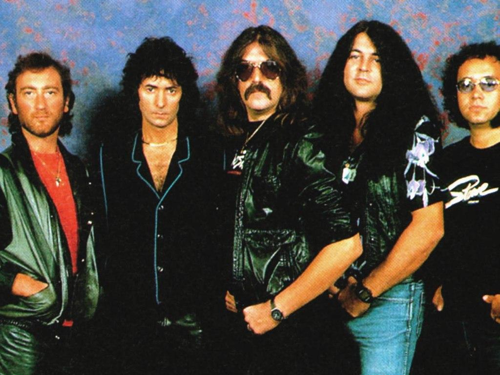 Video Mid '20s, Ritchie Blackmore Era Deep Purple Perform ...